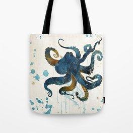 Underwater Dream III Tote Bag