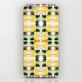 Pato Amarillo iPhone Skin