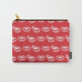 ELVIS' MOUTH Carry-All Pouch