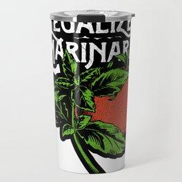 Legalize Marinara Travel Mug