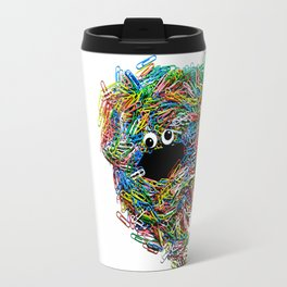 Clip Art: Behemoth! Travel Mug