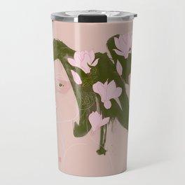 Magnolia (Mulan) Travel Mug