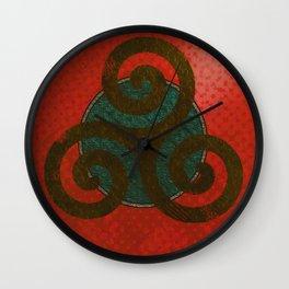 Teen Wolf - Dynasty Pack - Derek Hale Wall Clock