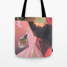 Kill, F-CK, Marry Tote Bag