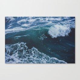 Through California II. Canvas Print