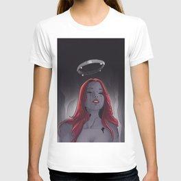 Ameonna, Living statue T-shirt