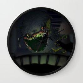 il BaBau Wall Clock