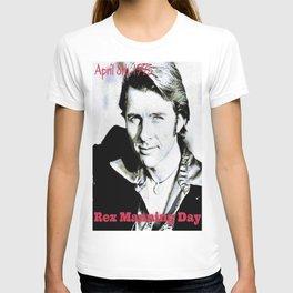 Rex Manning Day! T-shirt
