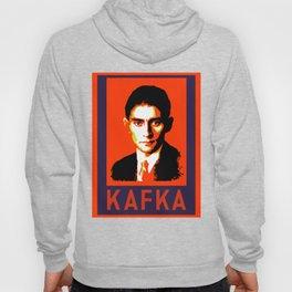 Authors of Note - Franz Kafka Hoody