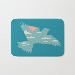 Skylark Bath Mat