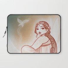 Moon Fairy Laptop Sleeve