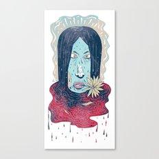 Quiver Canvas Print