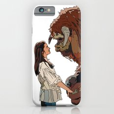 Inside the labyrinth, Ludo Slim Case iPhone 6s
