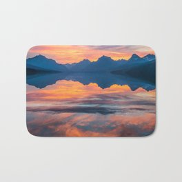 Until Daybreak Comes Bath Mat