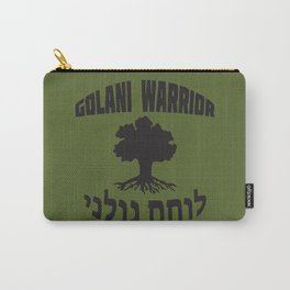 Israel Defense Forces - Golani Warrior Carry-All Pouch