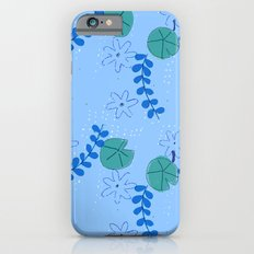 Lily Pond Slim Case iPhone 6s