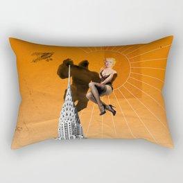exit landscape Rectangular Pillow