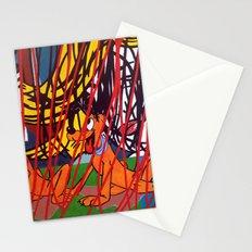 LICHTENSTEIN/PLUTO Stationery Cards