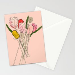 Banksia Party Stationery Cards