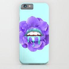 VIOLET KISS iPhone 6s Slim Case