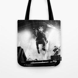 Damon Albarn (Blur) - I Tote Bag