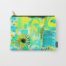 Acid Burst Carry-All Pouch