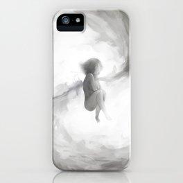 Princesa Branca iPhone Case