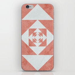 this desert flower iPhone Skin