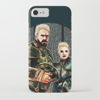pacific rim iPhone & iPod Cases featuring pacific rim by chazstity