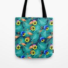 Summer tropical I Tote Bag