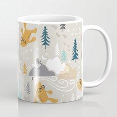 Sasquatch Stomp Mug