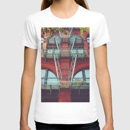 Soho XII T-shirt