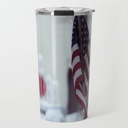 Patriot Travel Mug