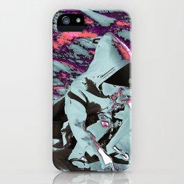 Memories of the Moon iPhone Case