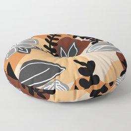 Crenshaw Floor Pillow