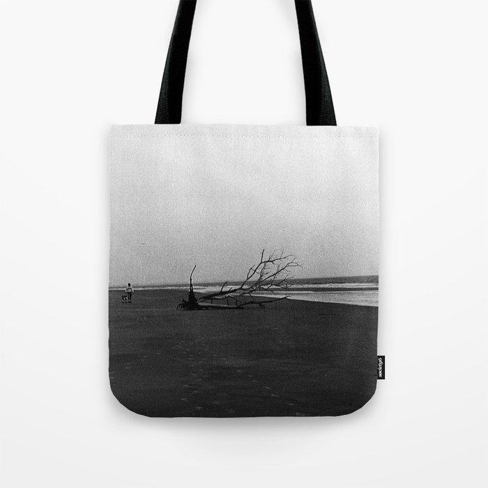 Tybee Island, GA Tote Bag