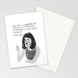 goldfinger Stationery Cards