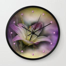 clock face -109- Wall Clock