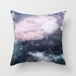 Polariod 600 Throw Pillow