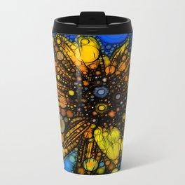 :: Blackhole Sun :: Metal Travel Mug