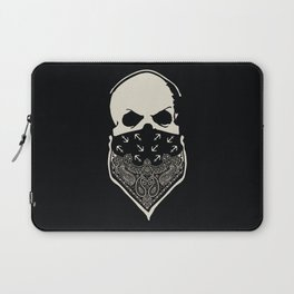 Cover your Mouth Laptop Sleeve