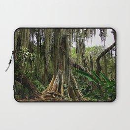 Spanish Moss Laptop Sleeve