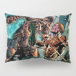 king of the seas Pillow Sham