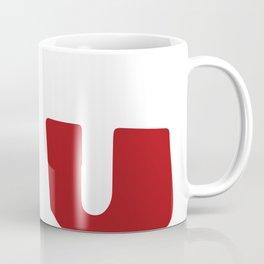 Ich Chef du Nix Coffee Mug