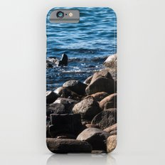 Rocks on the Water Slim Case iPhone 6s