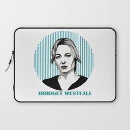 Wentworth | Bridget Westfall Laptop Sleeve