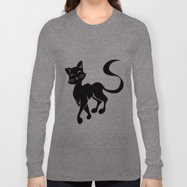 Silhouette Struts Long Sleeve T-shirt