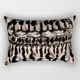 Chandelier Rectangular Pillow
