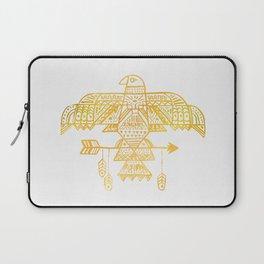 Hawk Eye Laptop Sleeve