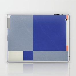 Minimalistic Geometric Mid Century Pattern Laptop & iPad Skin